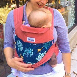 CatBirdBaby Mei Tai - Baby Carrier